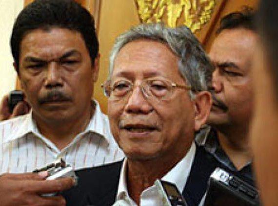 Profil Subur Budhisantoso, Senior Demokrat yang Dikunjungi AHY: Kader Tak Perlu Berkoar di Media