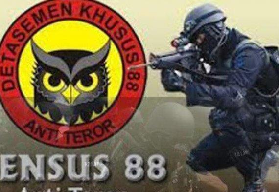 Lagi Penangkapan, Polri Amankan 55 Terduga Teroris Pasca Ledakan Bom di Makassar