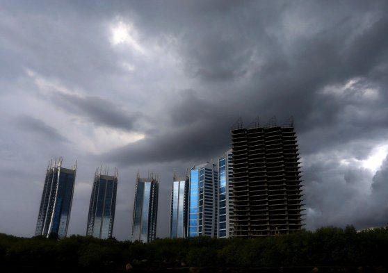 Peringatan Dini BMKG Selasa, 20 April 2021: Waspada 10 Wilayah Dilanda Cuaca Ekstrem