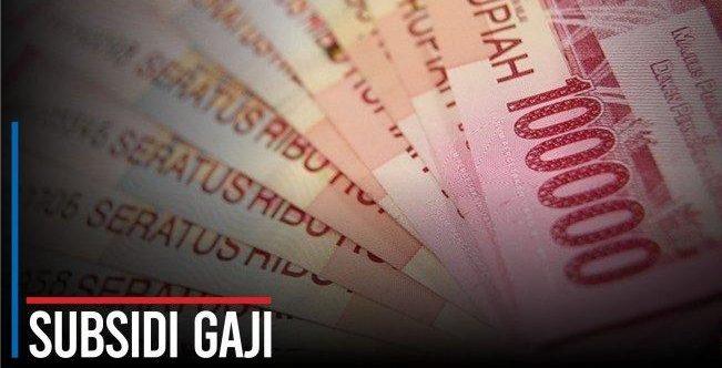 Syarat Mendapatkan BLT Subsidi Gaji Rp 1 Juta, Terdaftar di BPJS Ketenagakerjaan
