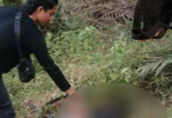Jadi Buronan 6 Tahun, Pelaku Pembunuhan di Jambi Ditembak Mati karena Melawan Saat akan Ditangkap