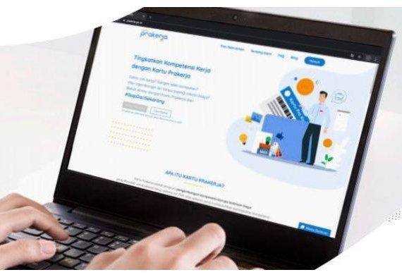 Login www.prakerja.go.id untuk Daftar Kartu Prakerja Gelombang 14, Buat Akun hingga Ikuti Seleksinya