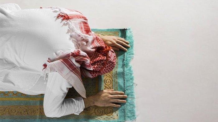 Tata Cara Sholat Tahajud, Dilengkapi Niat dan Doa setelah Sholat Tahajud, Tulisan Arab dan Latinnya